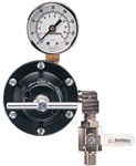Air Regulator 60 CFM / Gauge & Valve