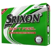 Srixon Soft Feel 12 White Golf Balls