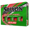 Srixon Soft Feel 12 Red Golf Balls