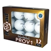 Reload Pro V1 Recycled Golf Balls