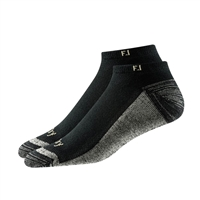 FootJoy ProDry Low Cut 2pk Socks