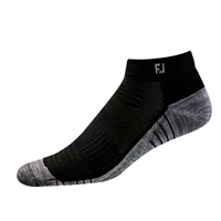 Footjoy TechSof Tour Sport XL Black Pair