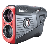 Bushnell Tour V5 Shift Patriot Pack Laser Rangefinder