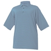 FootJoy ProDry Performance Lisle Feeder Stripe Shirt