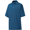 FootJoy ProDry Performance Lisle 2-Color Shirt