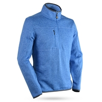 Sun Mountain Headwall Long Sleeve Pullover