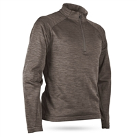 Sun Mountain Glacier Fleece Pullover