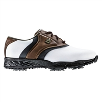 FootJoy Boys Junior Originals Golf Shoes