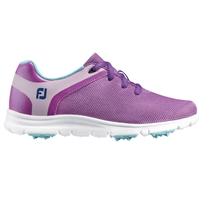 FootJoy Girls Junior Golf Shoes