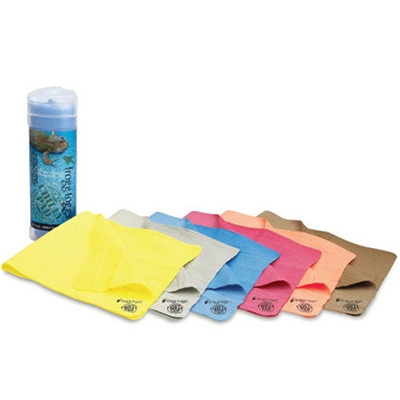 Frogg Toggs 33x13 Cooling Towel