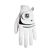 Footjoy WeatherSof Left Handed Golfer Glove