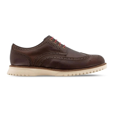 FootJoy Club Casuals Wing Tip