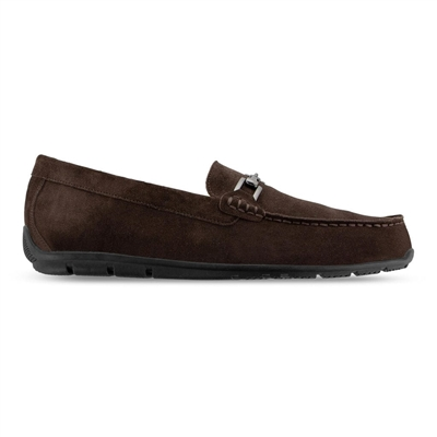FootJoy Club Casual Suede Loafer