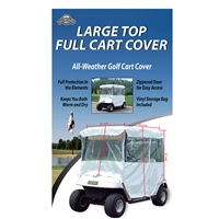 Full Cart Large Cover