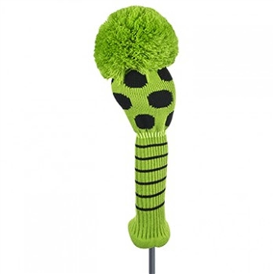 Just 4 Golf Driver Headcover