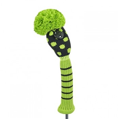 Just 4 Golf Hybrid Headcover
