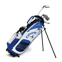 Callaway 2018 XJ-1 4pc Girls Junior Set