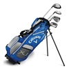 Callaway XJ-2 6pc Boys Junior Set
