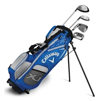 Callaway 2018 XJ-2 6pc Boys Junior Set