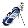 Callaway XJ-3 7pc Girls Junior Set