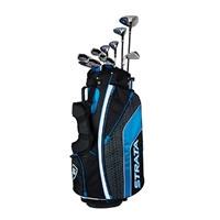 Callaway Strata Ultimate 2019 16-Piece Full Set
