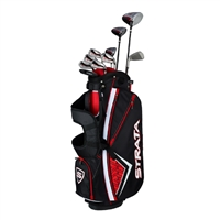 Callaway Strata Plus 2019 14-Piece Full Set