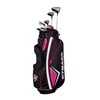 Callaway Strata 2019 11-Piece Ladies Left Hand Full Set