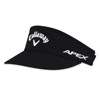 Callaway Tour Authentic High Profile Visor