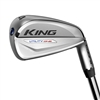 Cobra King Utility Chrome One-Length Steel Iron