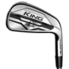 Cobra King Tour Steel Iron Set