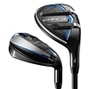 Cobra T-Rail Graphite Combo Left Hand Iron Set