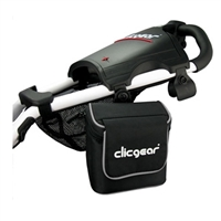 ClicGear Rangefinder / Valuables Bag