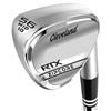 Cleveland RTX ZipCore Tour Satin Steel Left Hand Wedge