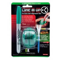 Line-M-Up Ball Liner