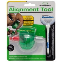 Ball Alignment Tool