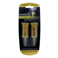 Brush T XLT Extreme 2pk Tees