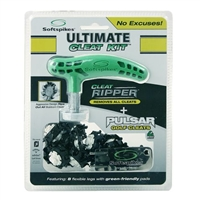 Ultimate Cleat Kit Pulsar Spikes