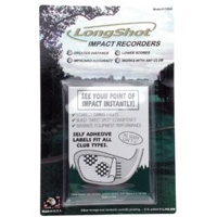 Long Shot Impact Tape 37pc