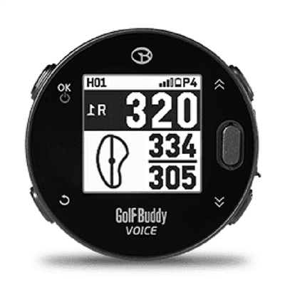 Golf Buddy Voice X GPS Rangefinder