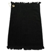 "Fringe Velour 11""Towel"