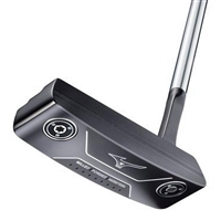 Mizuno M Craft Type I Black Ion Putter