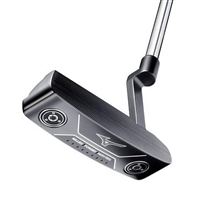Mizuno M Craft Type II Black Ion Putter