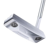 Mizuno M Craft Type I White Satin Putter