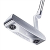 Mizuno M Craft Type II White Satin Putter