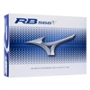 Mizuno RB 566v White Golf Balls