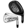 Mizuno JPX 921 Combo Graphite Iron Set