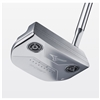 Mizuno M Craft Type V White Satin Putter