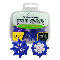Pulsar Tour Lock Kit Spikes