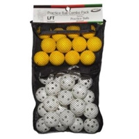 Practice Ball Combo Pack