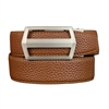 Nexbelt Classic Pebble Grain Cognac Belt